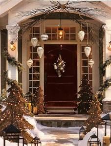 Pflanzgefäße Außen Groß : weihnachtsdeko au en beleuchtet haustuer weihnachtskugeln christbaumschmuck gross outdoor kleine ~ Whattoseeinmadrid.com Haus und Dekorationen