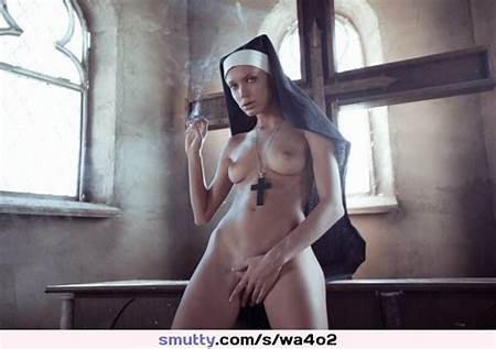 Nun Nude Teens