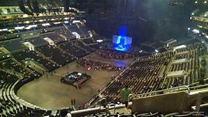 Staples Seating Chart Kings Staples Center Section 306 Concert Seating Rateyourseats Com