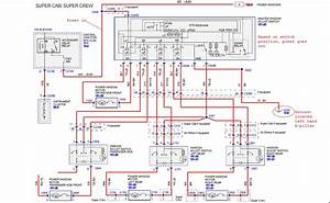 2003 Ford Mustang Wiring Diagram  Ez 6598 Ford Expedition