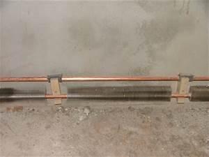 Wasserfilter Reinigen Hausanschluss : wandheizung selber bauen lehmputz mit wandheizung ~ Buech-reservation.com Haus und Dekorationen