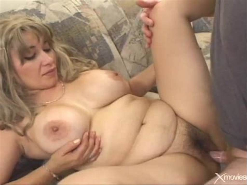 #Fat #Cocksucker #Laid #In #Her #Hairy #Pussy