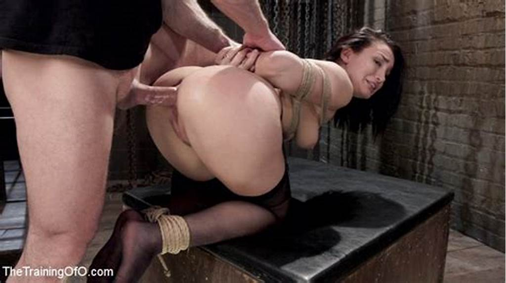 #Watch #Handling #The #Anal #Slave #Day #Three #At #Anal #Cuties
