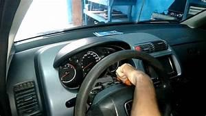Como Desmontar O Painel Do Honda Fit