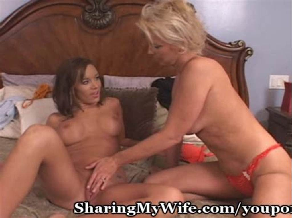 #Mature #Couple #Seducing #Hot #Teen