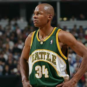 Was Ray Allen On Steroids