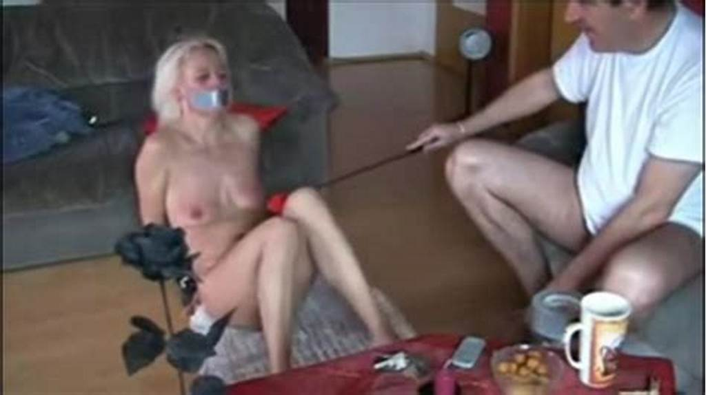 #Mature #German #Slave #Gets #Humiliated #By #Her #Husband