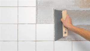 posez du carrelage mural comme un pro avec les conseils de With poser du carrelage mural