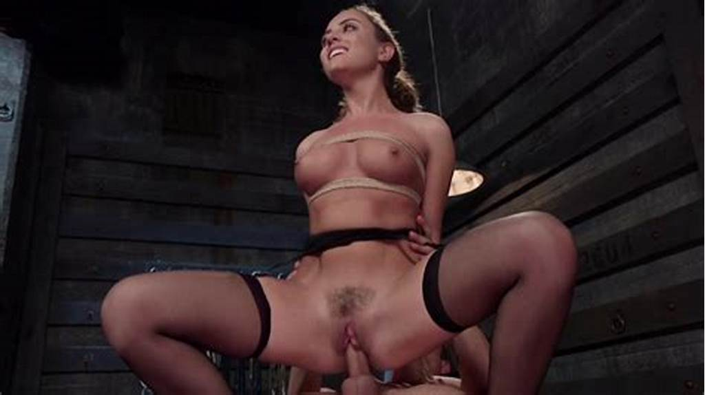 #Harsh #Bdsm #Sex #For #Roxanne #Rae