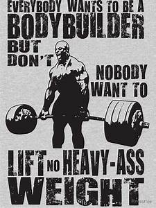 U0026quot Everybody Wants To Be A Bodybuilder  Ronnie Coleman  U0026quot  T