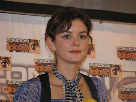 Nora Zehetner - Wikipedia