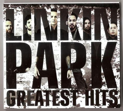 Greatest Hits | 2-CD (2014, Best-Of, Digipak) von Linkin Park