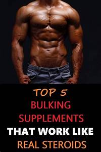 Don U0026 39 T Use Harmful Bodybuilding Steroids  Find Out How To Bulk Up And Gain Muscle Mass Fast With