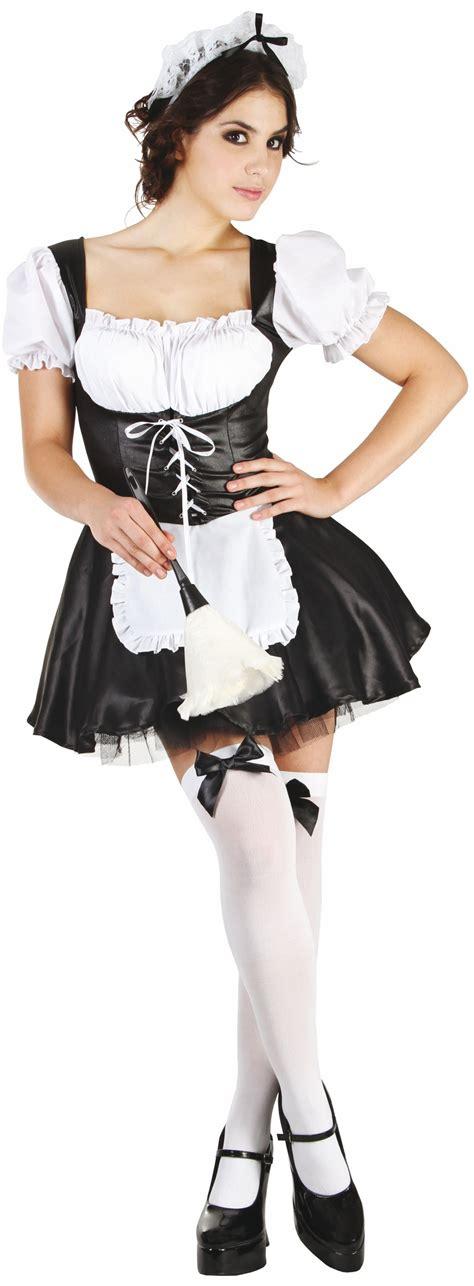 tenue de femme de chambre déguisement femme de chambre déguisement servante