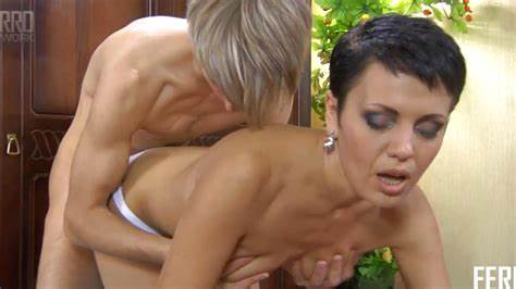 Shorthair Creampie Facialed Pic
