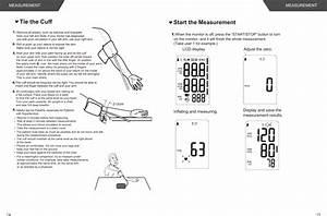 Transtek Medical Electronics Tmb1585bs Blood Pressure