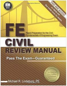 Fe Exam Study Guide  U2013 My Personal Tips To Get The Eit