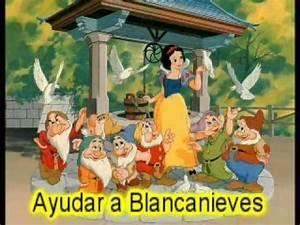 Blanche Neige Disney Youtube : blancanieves cuentos cortos para ni os youtube ~ Medecine-chirurgie-esthetiques.com Avis de Voitures
