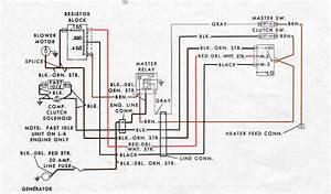 69 Gto Dash Wiring Diagram