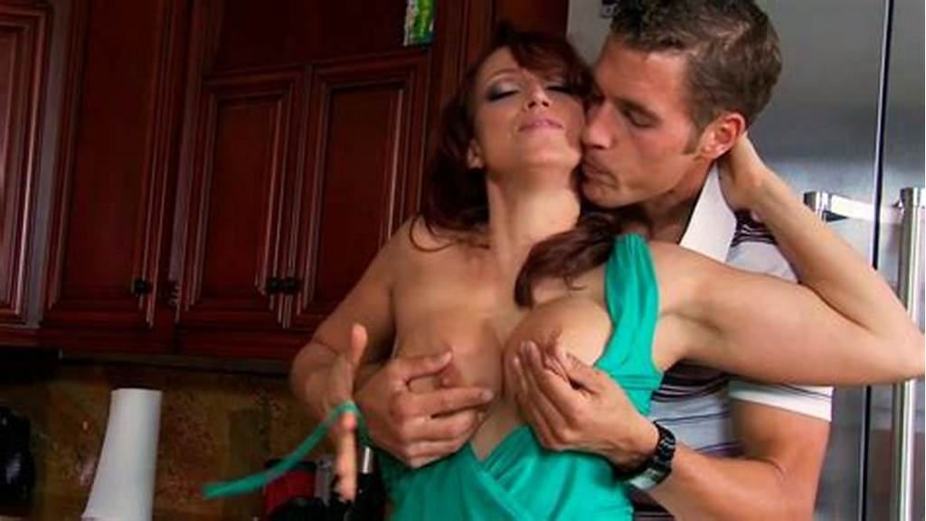 #Kinky #Housewife #Seduced #Her #New #Neighbour #So #She #Could #Get