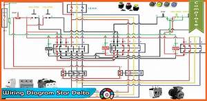 Wiring Diagram Star Delta