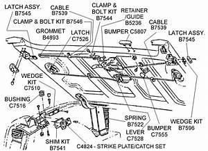 1969 Corvette Muffler Diagram