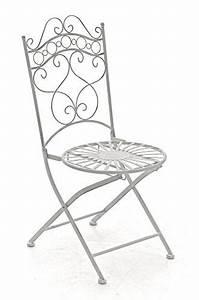 Gartenstuhl Metall Antik : gartenstuhl cp569 bistrostuhl klappstuhl metall antik ~ Watch28wear.com Haus und Dekorationen