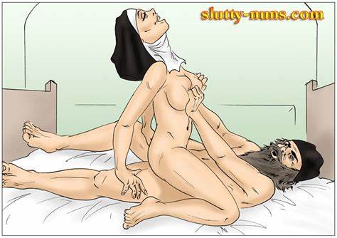 Making Them No Quarter Porn Comics Messy Nuns