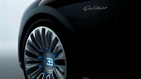 The cars were known for their design beauty and for their many race victories. Bugatti Galibier kommer 2013 | Aftonbladet