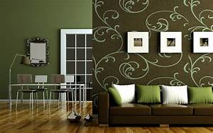Flat Interior Design Wallpapers