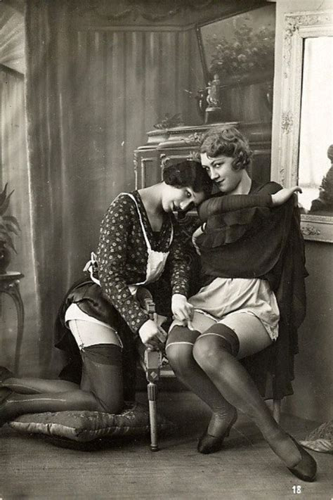 vintage saucy maids  cool pics  naughty flappers