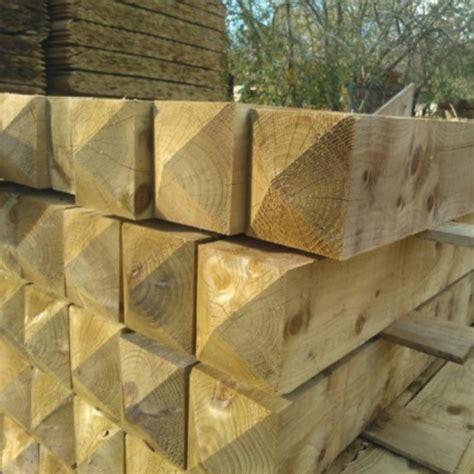 Gate Post - 2.4m - McCarthys Fuels & Builders Providers ...