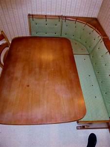 Eckbank Mit Tisch Und Stühle Günstig : tisch mit eckbank und 3 st hlen kaufen auf ricardo ~ Watch28wear.com Haus und Dekorationen