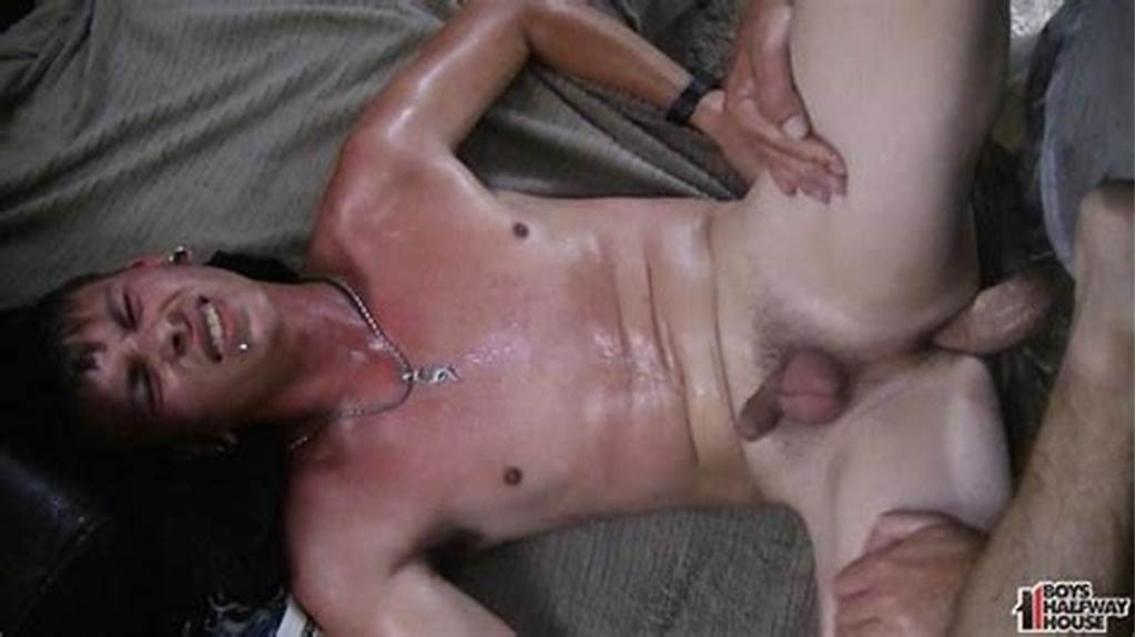 #Boys #Halfway #House #Incident ##101: #The #Pounding #He