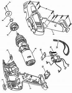 315 271271 Craftsman 1  2 In  18 Volt Professional Cordless