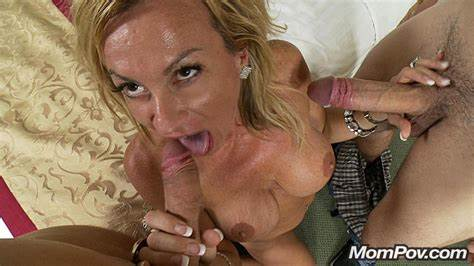Pov Mature Three Amateur Taking