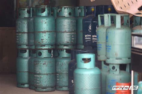 ควักเงินเพิ่ม! ก๊าซหุงต้มขึ้นราคา 10 บาทต่อถัง : PPTVHD36