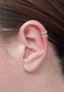 Cartilage earring Perforaciones t