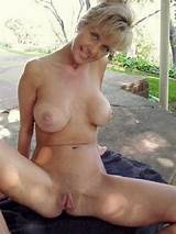 Hot mature and naked