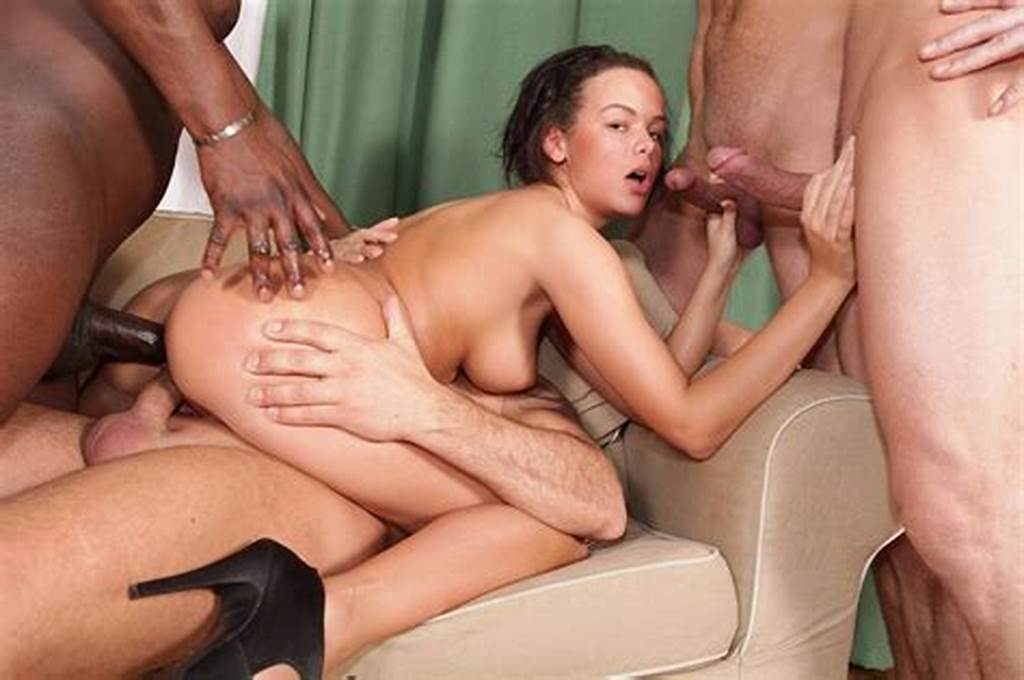 #Fucked #In #All #Holes