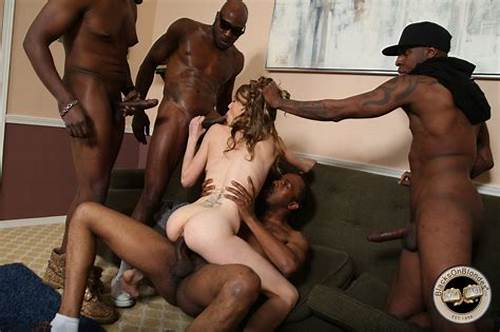 Slender Mina Wants To Fucks Roughly #Slender #White #Cutie #Beckie #Lynn #Gang #Banged #By #Black #Thugs
