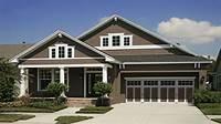 exterior color schemes Exterior House Colors Hot Trends | Joy Studio Design ...