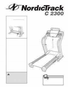 Nordictrack Treadmill Ntl12942 User Guide