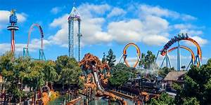 Knott's Berry Farm Tickets - Save Up to 55% Off