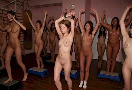 Nudeist Camps Teen