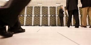 Pau : le supercalculateur de Total réalise 2,3 millions de ...