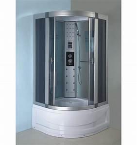 cabine baignoire douche With porte de douche coulissante avec pieces detachees spot salle de bain