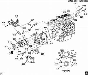 1997 3 8l V6 Engine Diagrams Hope It Helps Someone
