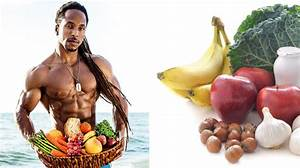 How To Eat A Vegan Diet  U0026 Boost Testosterone Levels