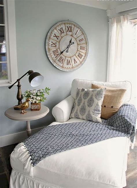 25+ Appealing Farmhouse Master Bedroom Colors Ideas